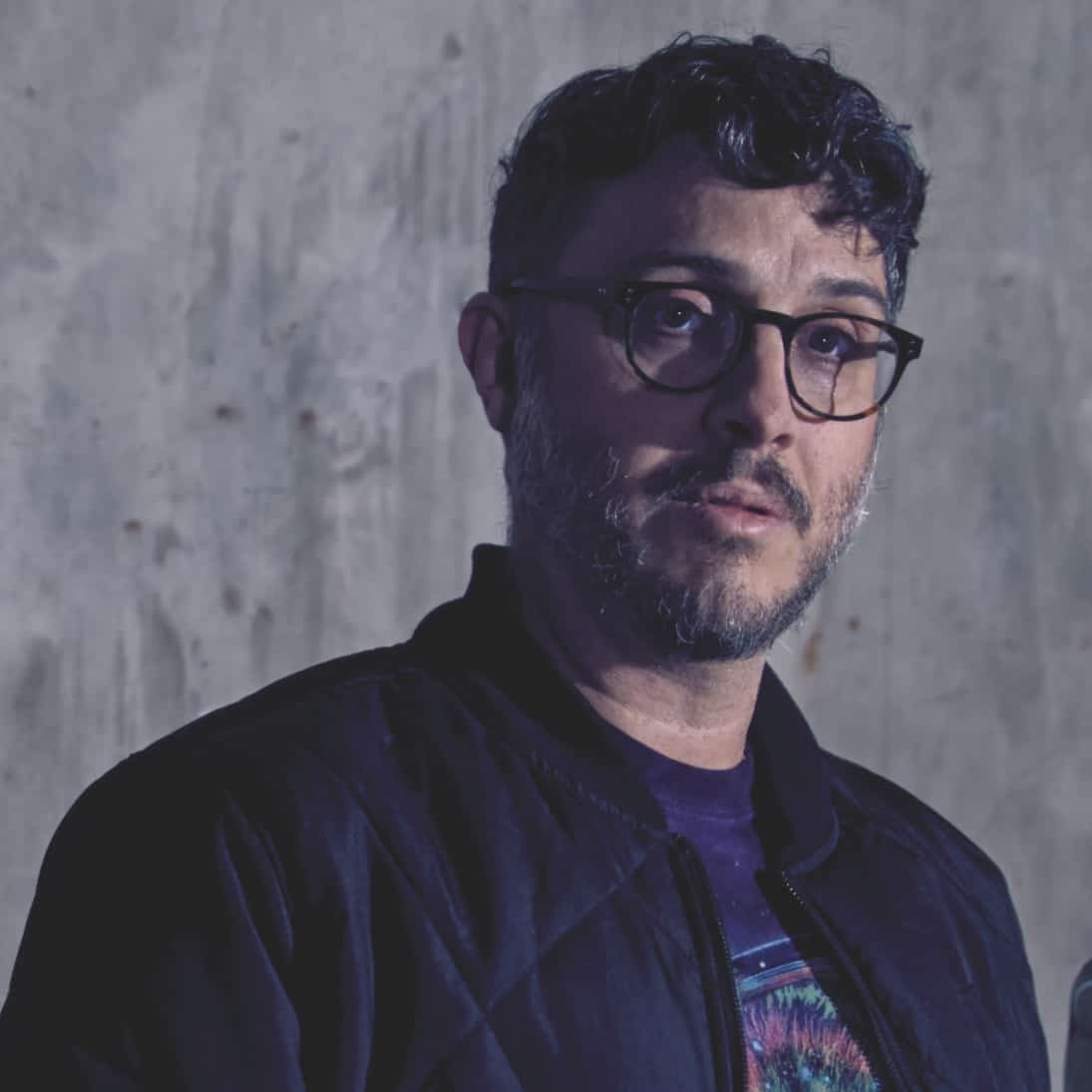 Darren Burgos